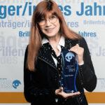 """Katja Ebstein: """"Mit Brille einfach umwerfend"""""""